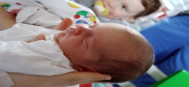 ile spi noworodek ?