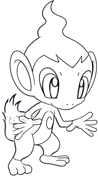 pokemon magneton coloring pages - photo#29