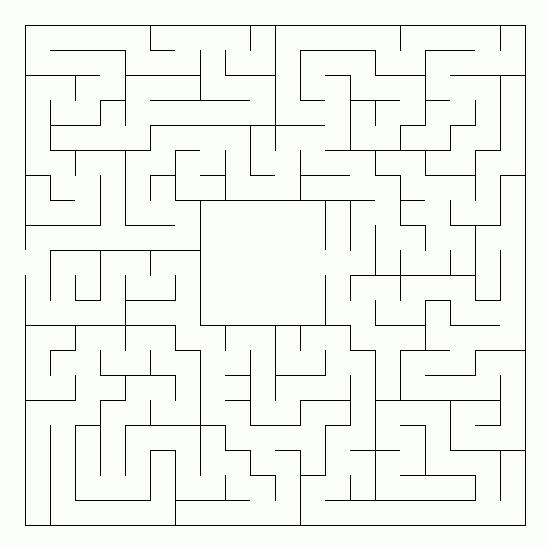 online maze puzzles