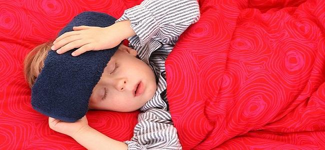 afty u niemowląt