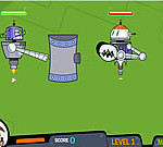 Bitwy robotów