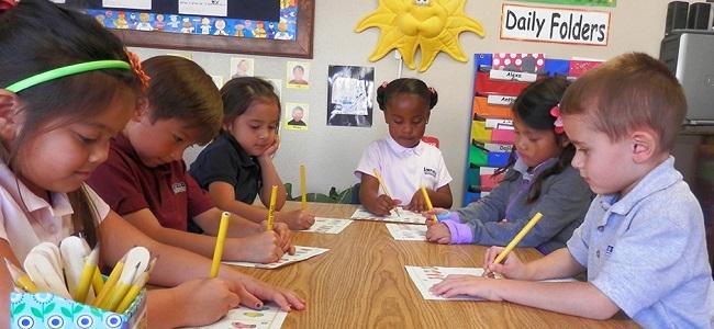 Edukacja językowa scenariusz zajęć w przedszkolu