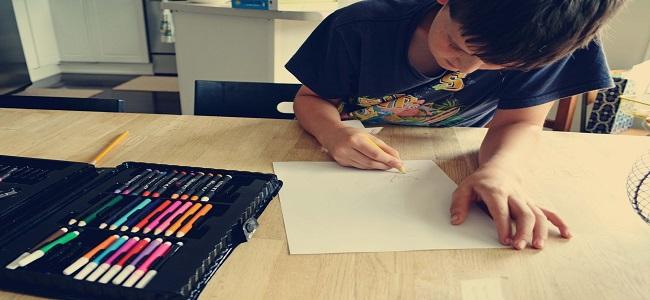 Jak interpretować obrazki dzieci