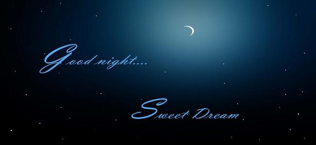 Wierszyki Na Dobranoc Dla Niego Mamydziecipl