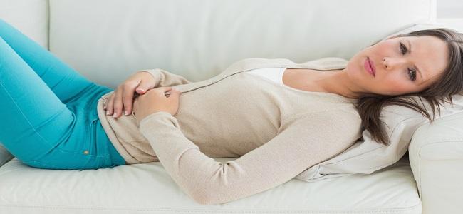 Skurcze i bóle brzucha w ciąży
