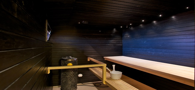 sauna w ciąży