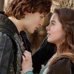 "Scenariusz lekcji, ""Romeo i Julia"""
