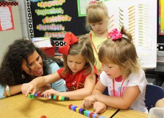 Jestem przedszkolakiem! 36. miesiąc życia dziecka