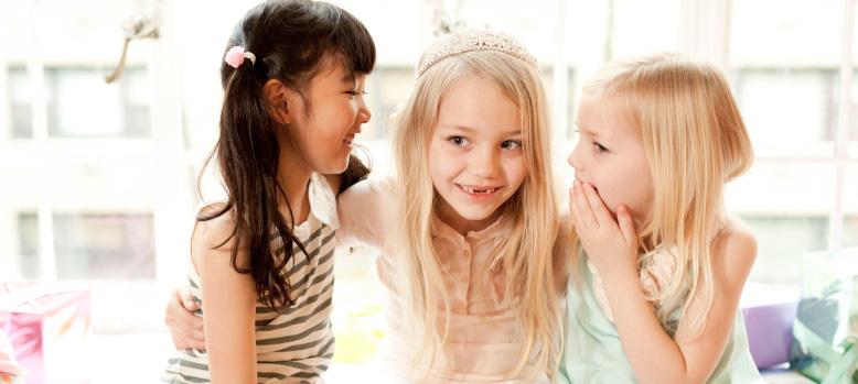 Reguły- 34 miesiąc życia dziecka