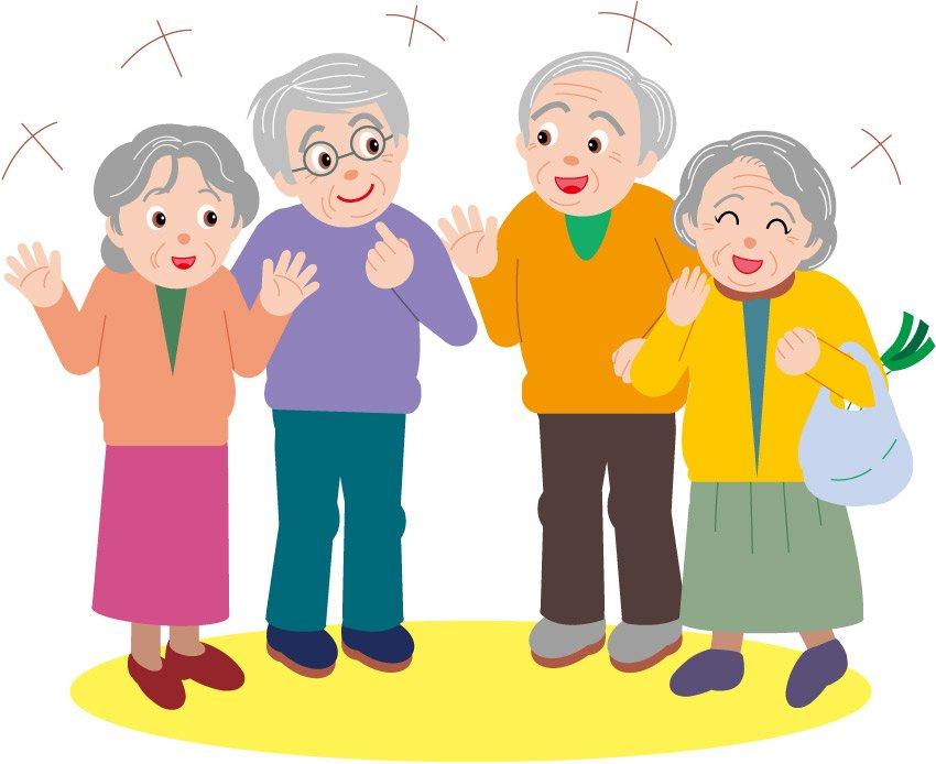 Konspekt uroczystości z okazji dnia babci i dziadka