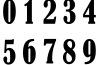 Matematyka w przedszkolu cyferki scenariusz