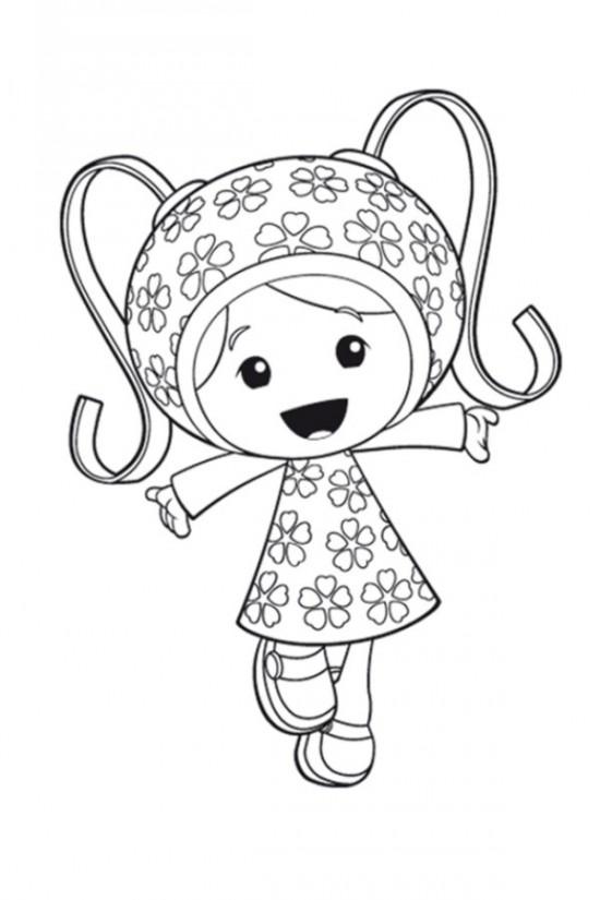 umizoomi dla dzieci do druku mamydzieci pl