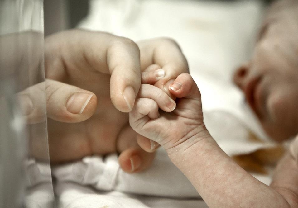 Poród naturalny gojenie się krocza i ran po porodzie