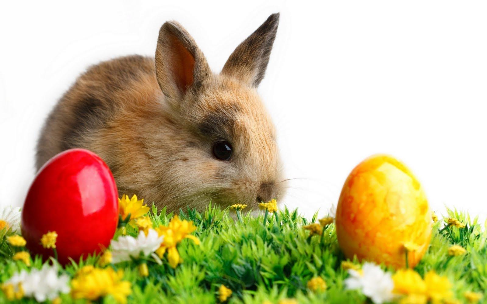 Uroczystość z okazji Świąt Wielkanocnych