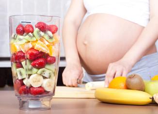 Dieta w 2 trymestrze ciąży
