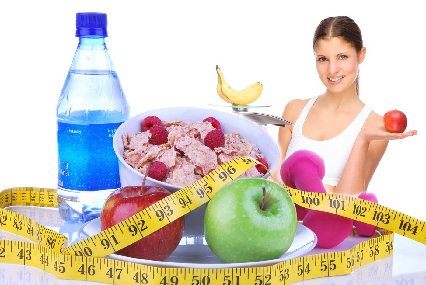 Dieta w ciąży - czego należy unikać