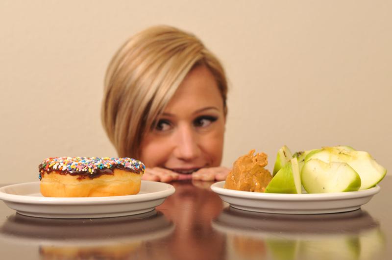 Dieta w ciąży dzień po dniu - jadłospis 7 dni
