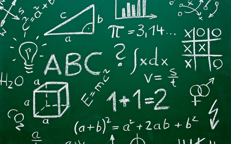 Zajęcia matematyczne na dni otwarte dla rodziców
