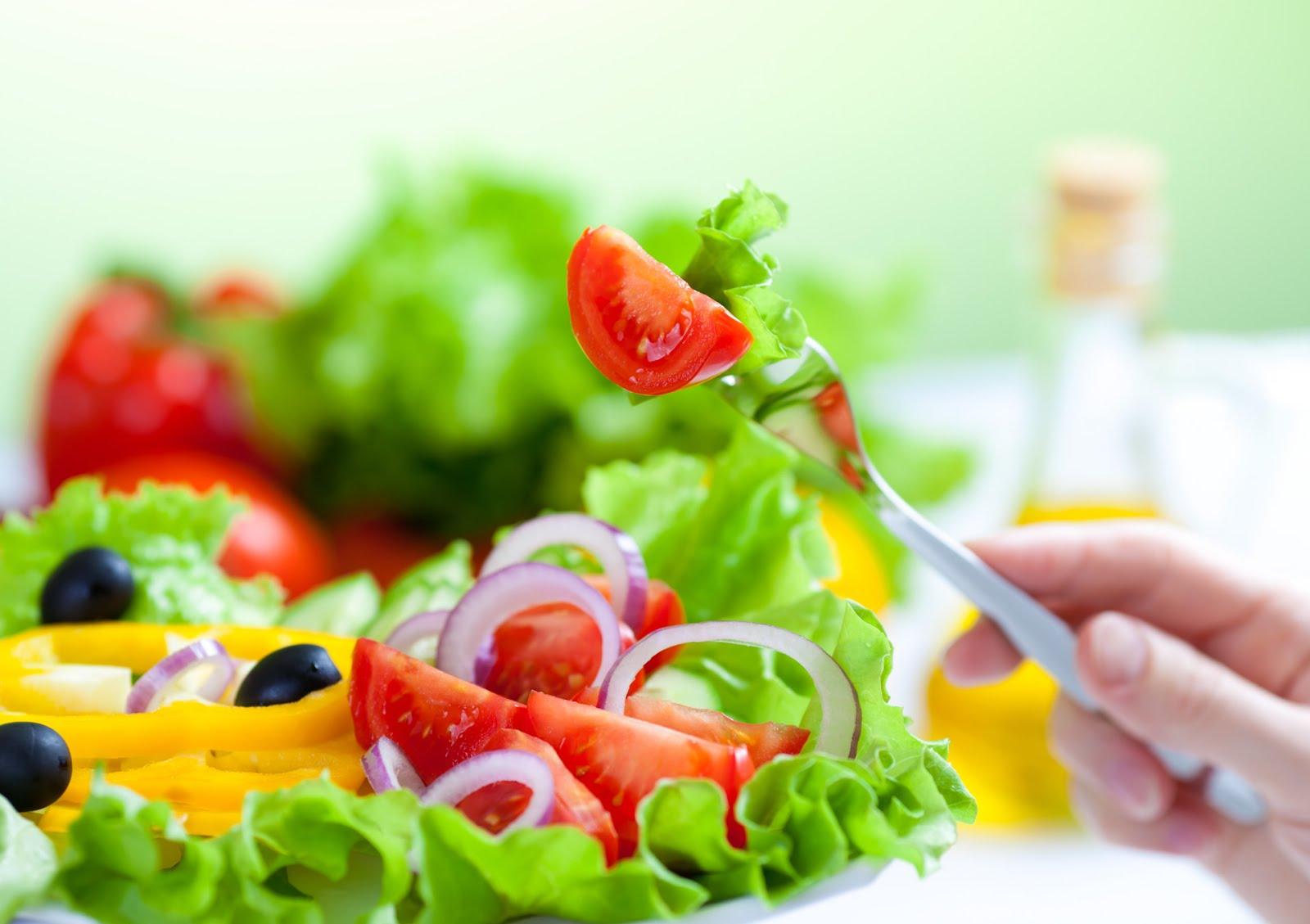 Dieta bezmięsna w ciąży