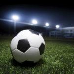 Różne zabawy z piłką